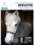 NDAA Newsletter Spring 2012