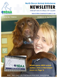 NDAA Newsletter Spring 2013