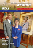 NDAA Newsletter Spring 2014
