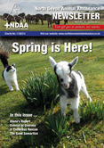NDAA Newsletter Spring 2015