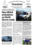 NDAA Newsletter Winter 2008