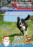 NDAA Newsletter Winter 2015