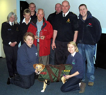 north devon animal charity